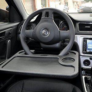 Car Eating/Laptop Steering Wheel Desk  1177